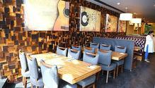 Kenny Rogers Roasters restaurant