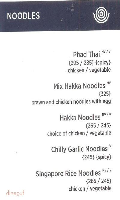 Side Wok Menu 19