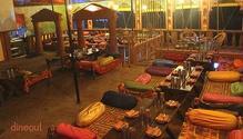Chenab restaurant