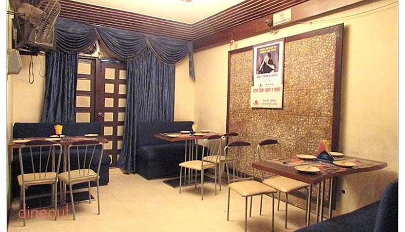 Chaupal Restaurant Krishna Nagar