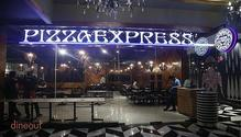 PizzaExpress restaurant