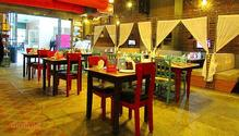 Cafe Delhi Heights restaurant