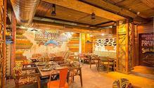 Garam Dharam restaurant