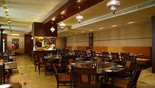 Kuchipudi restaurant