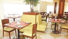 Flavours - Aditya Hometel restaurant
