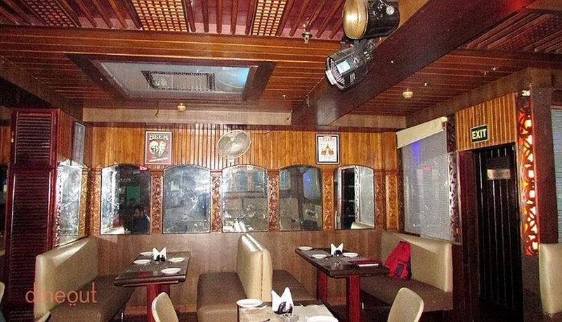 Chill House Lounge & Bar Rohini