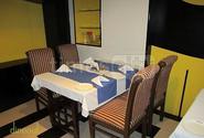 Sitara Hotel restaurant