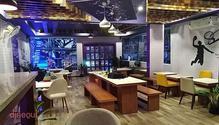 Cafe Utopia restaurant