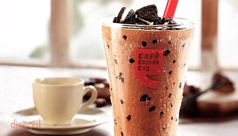 Cafe Coffee Day Bavdhan
