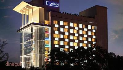Ebony - St Laurn Business Hotel