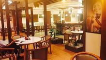 Unique Brew - Restaurant & Cafe