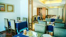 VSR Pavilion restaurant