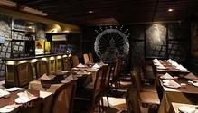 The Silk Route restaurant