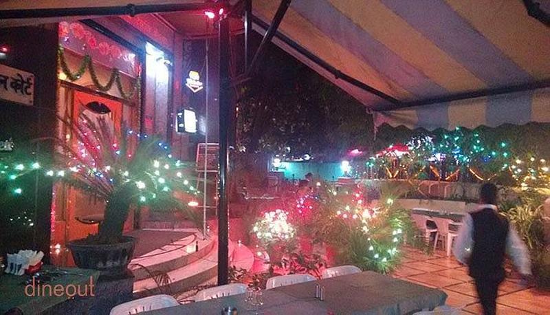 Eden Court Shivaji Nagar
