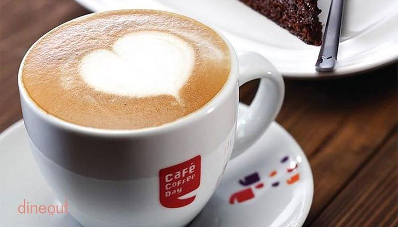 Cafe Coffee Day Aundh