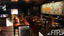 The Flip Bar restaurant
