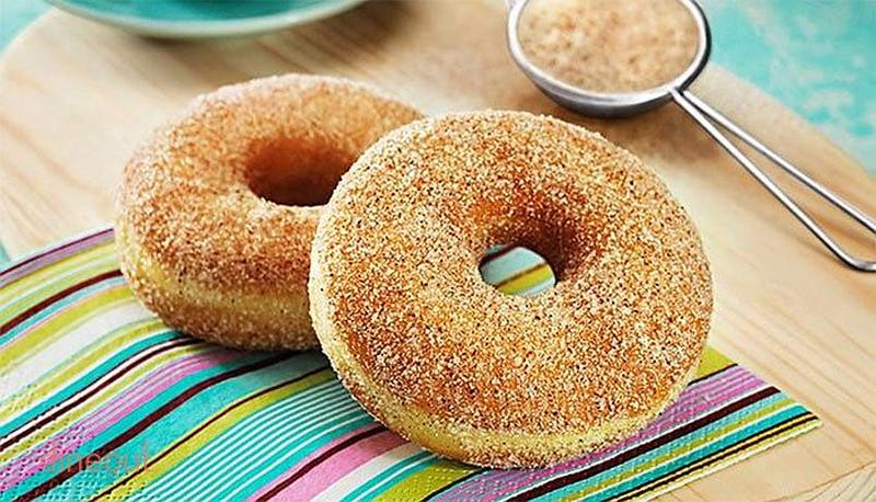 Mad Over Donuts Vaishali