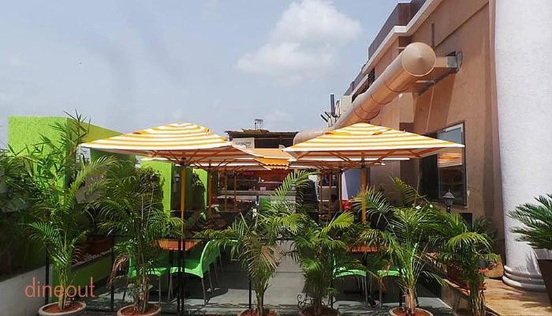Wadeshwar Deccan Gymkhana