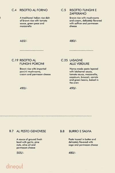 Little Italy Menu 11