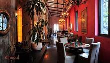 The Tasting Room restaurant