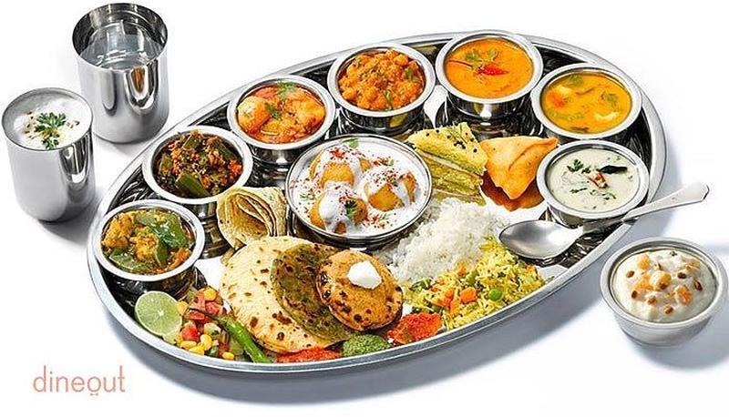 Khandani Rajdhani Viman Nagar