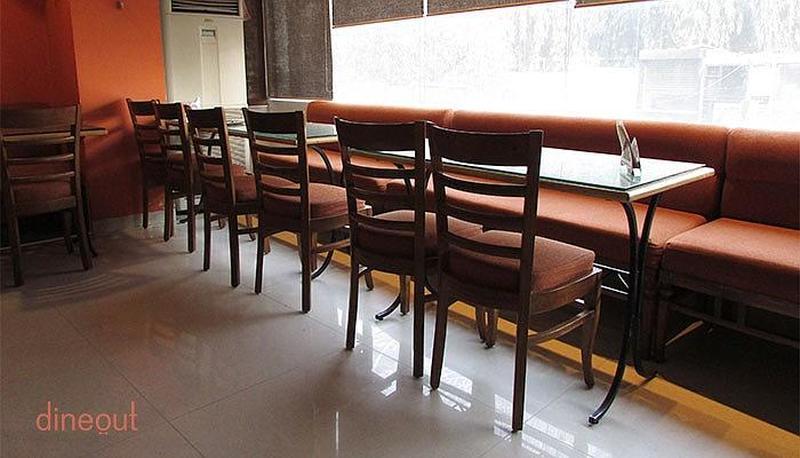 Sri Balaji Restaurant Karol Bagh