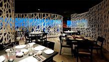 Urban Asia-Kitchen and Bar restaurant