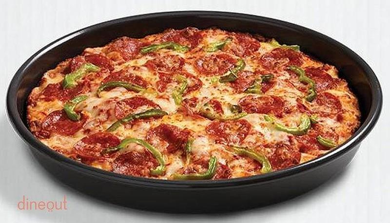 Domino's Pizza Baner