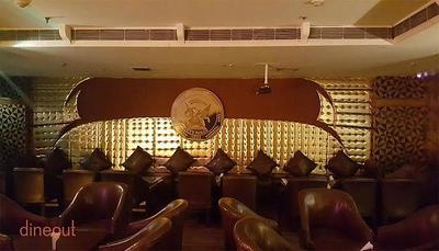 24 Carat Lounge