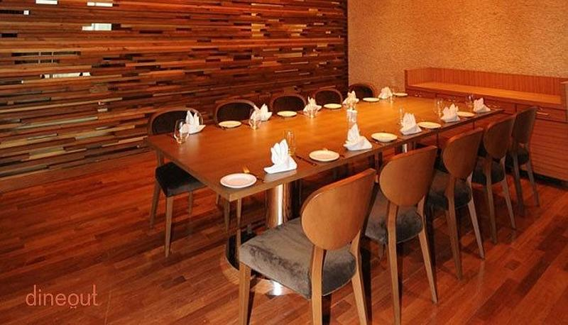 Indyaki - Radisson Blu Hotel Paschim Vihar Paschim Vihar