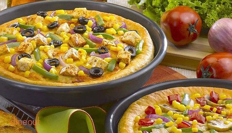 Pizza Hut Dwarka