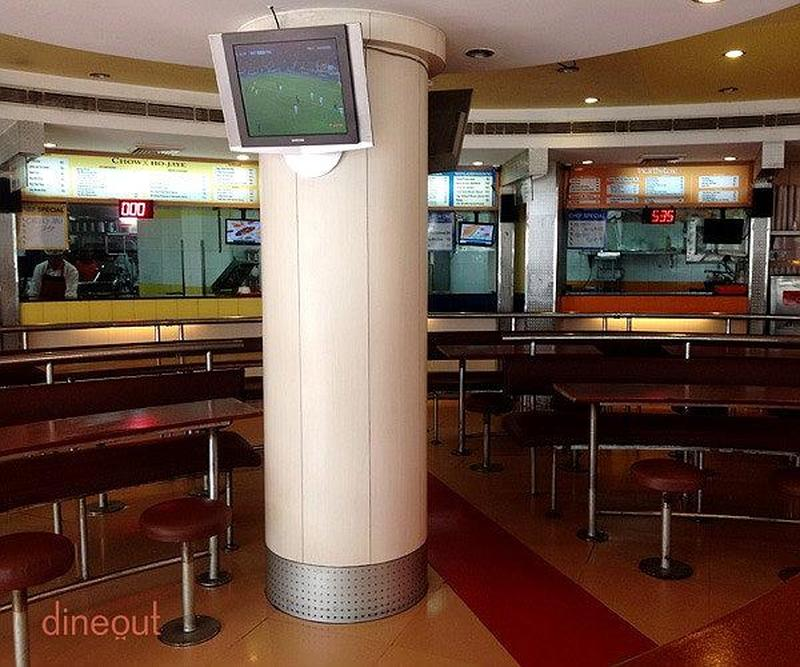 Shudh Vegetarian Food Court Karol Bagh