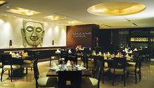 Mainland China restaurant