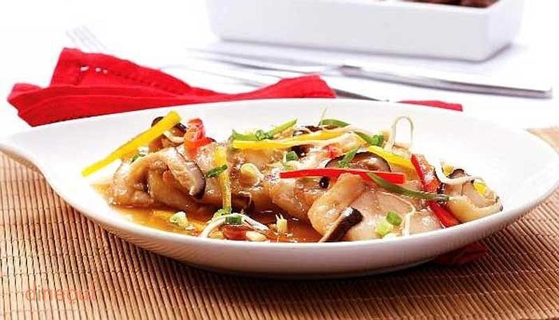 Xiao Chi - The Westin Sohna Resort & Spa Sohna Road