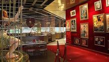 70 MM restaurant