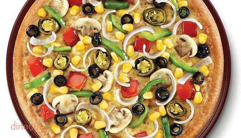 Domino's Pizza Deccan Gymkhana