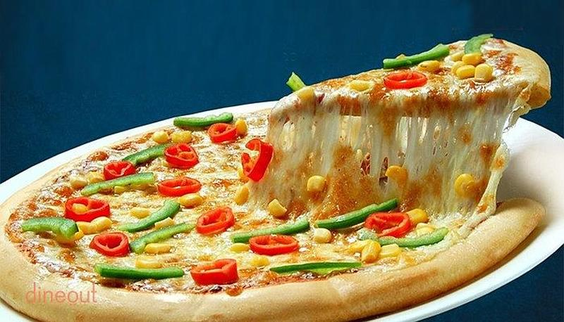 U.S. Pizza Hinjewadi