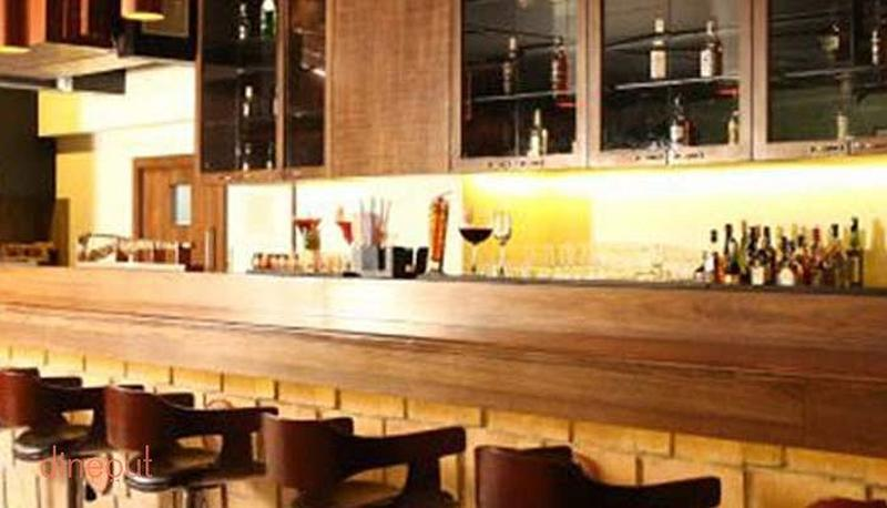 Atlantics Bar Grill & Banquets Wanowari