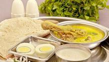 Purepur Kolhapur restaurant