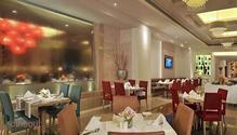 Cascade - Radisson Hyderabad Hitec City restaurant