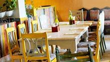 The Potbelly restaurant
