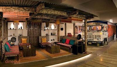 Paranda - Vivanta by Taj