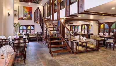Bhairavee Pure Veg Restaurant