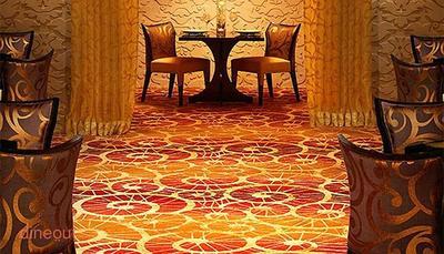 Pondichery Cafe - Sofitel Hotel