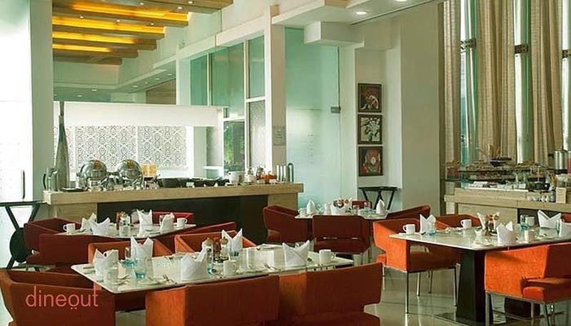 Carmine - Radisson Blu Hotel Pune Kharadi