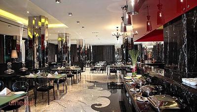 Level 2 - Radisson Blu Hotel Paschim Vihar