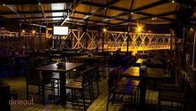 Rumours Lounge restaurant