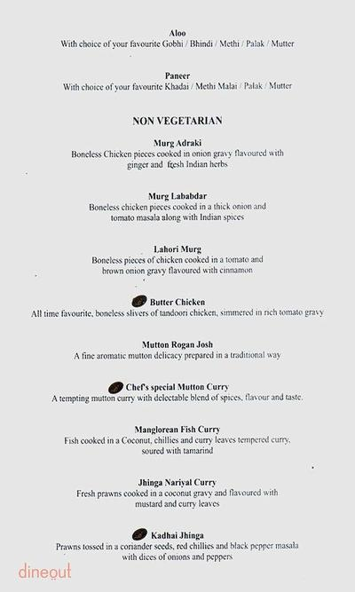 Cafe Brookside Menu 8
