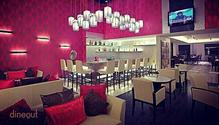 Big Shot Bar-Country Inn & Suites by Carlson restaurant