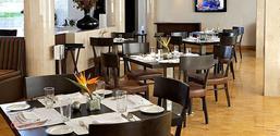 Pavilion - Pearl Inn restaurant